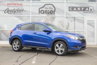 Used 2018 Honda HR-V EX AWD ***GARANTIE 10 ANS/200 000 KM*** for sale in Québec, QC