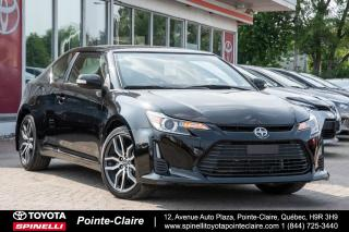 Used 2015 Scion tC AUTO MAGS, TOIT PANORAMIQUE for sale in Pointe-Claire, QC