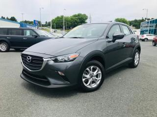 Used 2019 Mazda CX-3 **GS*LUXE*DEMO*4WD*TOIT OUVRANT** for sale in St-Georges, QC
