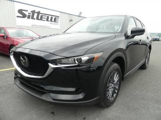 Used 2019 Mazda CX-5 **GS*TOIT OUVRANT*AWD*DEMO*SAUVEZ DES $$ for sale in St-Georges, QC