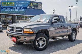 Used 2004 Dodge Dakota Sport for sale in Guelph, ON