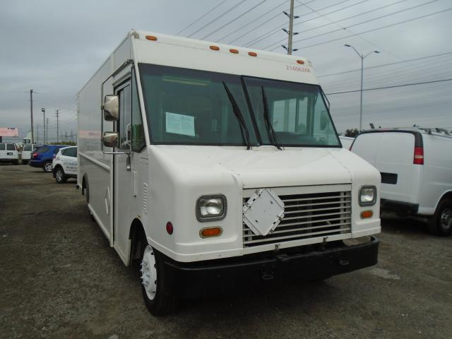2007 Chevrolet Workhorse STEPVAN