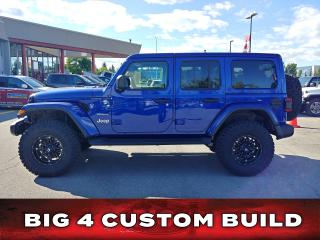Used 2019 Jeep Wrangler Unlimited Sahara 4X4 for sale in Calgary, AB