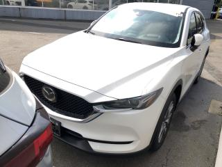 Used 2019 Mazda CX-5 GT AWD 2.5L I4 CD at for sale in North Vancouver, BC