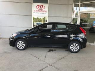 Used 2016 Hyundai Accent (5) GL - at for sale in Kitchener, ON