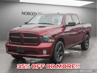 Used 2019 RAM 1500 Classic Express for sale in Mississauga, ON