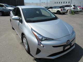 Used 2018 Toyota Prius 2018 Toyota Prius - Auto for sale in Toronto, ON