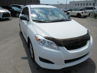 Used 2010 Toyota Matrix AWD for sale in Toronto, ON