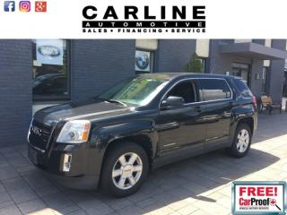Used 2012 GMC Terrain FWD 4dr SLE-1 for sale in Nobleton, ON