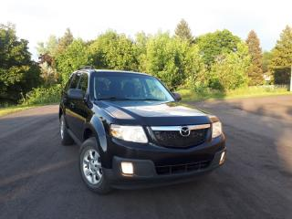 Used 2010 Mazda Tribute FWD I4 GX for sale in Mississauga, ON