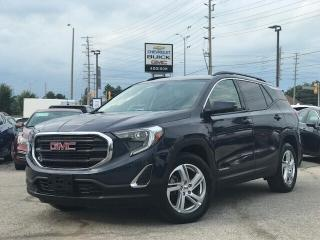 Used 2018 GMC Terrain SLE Navi|Pano Roof|2.0T AWD|Blindspot Asst| for sale in Mississauga, ON
