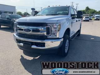 Used 2019 Ford F-250 Super Duty XLT  - Navigation - SYNC for sale in Woodstock, ON