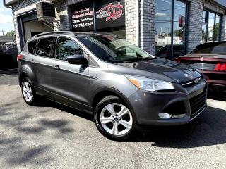 Used 2013 Ford Escape 4 portes SE, Traction avant Navigation for sale in Longueuil, QC