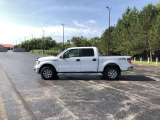 Used 2014 Ford F-150 XLT XTR 4X4 for sale in Cayuga, ON