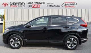 Used 2017 Honda CR-V LX for sale in Laval, QC