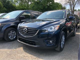 Used 2016 Mazda CX-5 GS|AWD|1 OWNER|BLIND SPOT MONITORING for sale in Scarborough, ON