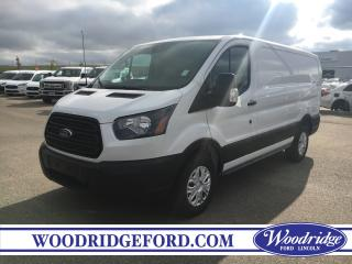 New 2019 Ford Transit T-150 for sale in Calgary, AB