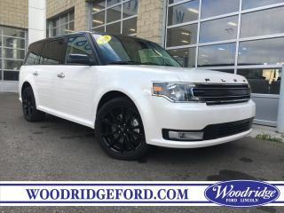 Used 2019 Ford Flex SEL ***PRICE REDUCED*** 3.5L, NAVIGATION, SUNROOF, LEATHER SEATS, NO ACCIDENTS for sale in Calgary, AB