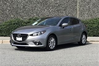 Used 2015 Mazda MAZDA3 Sport GS-SKY at for sale in Vancouver, BC