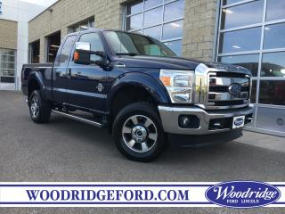 Used 2011 Ford F-350 Lariat for sale in Calgary, AB