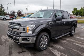 Used 2019 Ford F-150 XLT Reverse Sensing System, Tailgate Step with Tailgate Lift Assist! for sale in Okotoks, AB