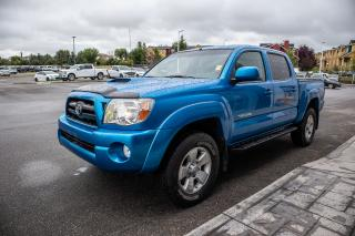 Used 2007 Toyota Tacoma V6 for sale in Okotoks, AB