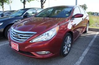 Used 2013 Hyundai Sonata SE at for sale in Pickering, ON
