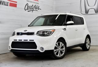 Used 2015 Kia Soul EX for sale in Blainville, QC