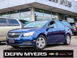 Used 2012 Chevrolet Cruze LS for sale in North York, ON