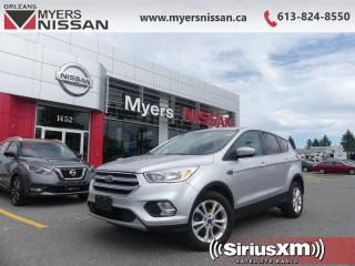 Used 2017 Ford Escape SE  - Bluetooth -  Heated Seats - $124 B/W for sale in Orleans, ON