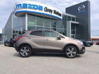 Used 2013 Buick Encore Convenience for sale in Owen Sound, ON