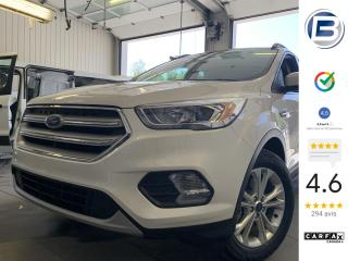 Used 2018 Ford Escape SEL | CUIR for sale in St-Hyacinthe, QC