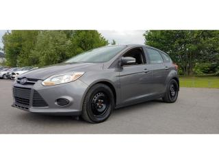 Used 2014 Ford Focus A/C for sale in St-Jérôme, QC