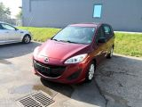 Photo of Red 2012 Mazda MAZDA5