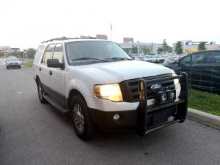 Used 2010 Ford Expedition XLT for sale in Scarborough, ON