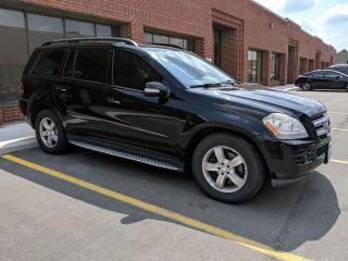 Used 2008 Mercedes-Benz GL-Class 3.0L CDI for sale in Concord, ON