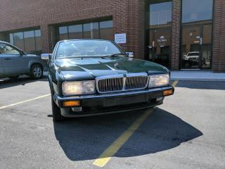 Used 1994 Jaguar XJ6 Sovereign for sale in Concord, ON