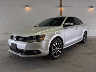 Used 2011 Volkswagen Jetta HIGHLINE for sale in Concord, ON