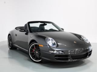 Used 2007 Porsche 911 CARRERA S   6SPEED   PARK ASSIST   BOSE AUDIO for sale in Vaughan, ON