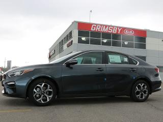 New 2019 Kia Forte EX CVT for sale in Grimsby, ON