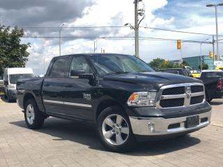 Used 2019 RAM 1500 Classic *SLT*Katzkin Leather*Cold Weather GRP*PWR Seat for sale in Mississauga, ON