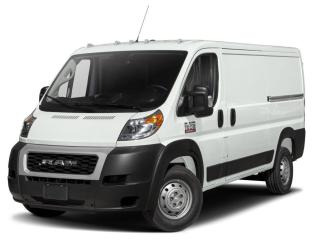 New 2019 RAM 1500 ProMaster for sale in Abbotsford, BC