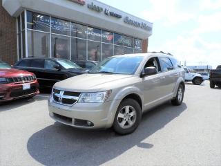 Used 2009 Dodge Journey SE for sale in Concord, ON