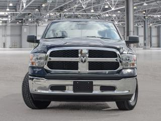 Used 2019 RAM 1500 Classic SXT Plus for sale in Concord, ON