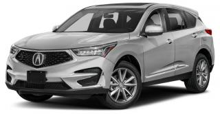 New 2020 Acura RDX Tech for sale in Burlington, ON