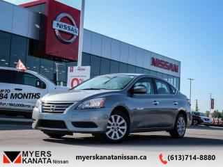 Used 2014 Nissan Sentra S  - Bluetooth - $95 B/W for sale in Ottawa, ON