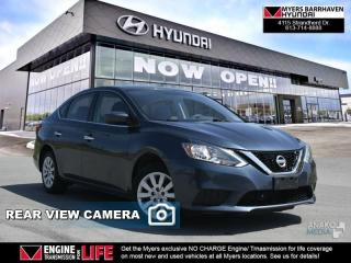 Used 2016 Nissan Sentra SR  - Bluetooth -  Heated Seats - $64.07 /Wk for sale in Ottawa, ON