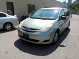 Photo of Blue 2008 Toyota Sienna