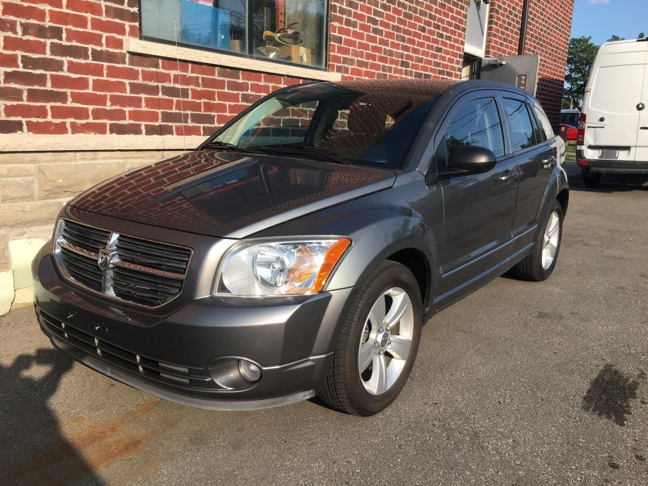 Used 2012 Dodge Caliber SXT for Sale in Rexdale, Ontario