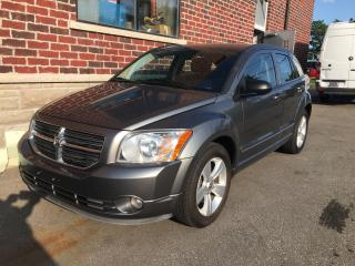 Used 2012 Dodge Caliber SXT for sale in Rexdale, ON